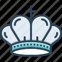 crown, diadem, frontlet, coronet, royalty, luxury, queen