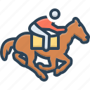 derby, racehorse, betting, chasing, game, sport, horse racing
