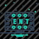 network, protocol, software, technology, telnet, terminal, website icon