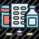 med, drug, medicament, pill, addiction, antibiotic, capsule