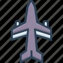 airline, jet, airway, aircraft, airplane, transport, aviation