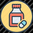 prozac, pill, medicine, bottle, aspirin, addiction, chemistry