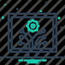advancement, development, evolution, innovation, progress, upgrade icon