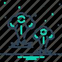 attack, battle, blast, bomb, fight, fighting, war icon