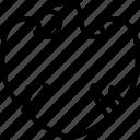 barclays, brand, logo icon