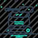 auto repair, car, repair, service, technology, vehicle, workshop icon