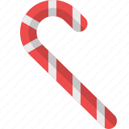 candy, cane, celebration, christmas, sweet, winter, xmas icon