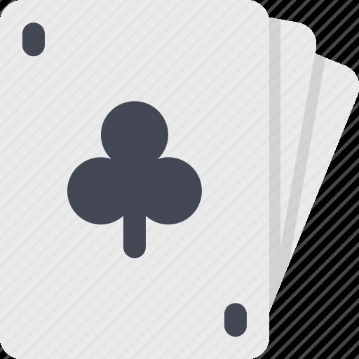 cards, casino, club, gamble, gambling, game, poker icon