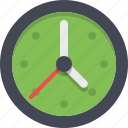 alarm, clock, event, meeting, schedule, time, wait icon
