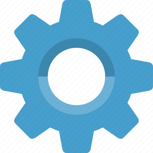 cog, configuration, equipment, gear, preferences, settings, tool icon