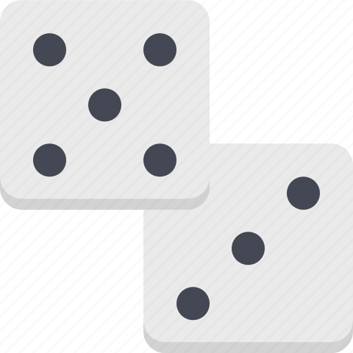 casino, dices, gamble, gambling, game, luck, pocker icon