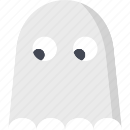 apparition, creepy, ghost, halloween, monster, scary, spirit icon