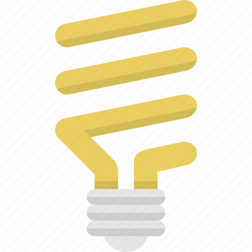 bulb, economic, electric, energy, lamp, light, light bulb icon