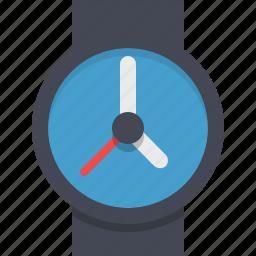alarm, schedule, time, timer, wait, watch icon