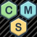 cms, content, management, system