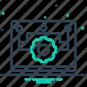 api, api technology, data, integration, technical, technology icon