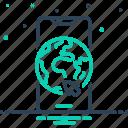 mobile, mobileweb, smartphone, technology, web, website