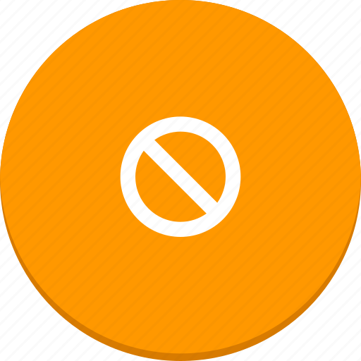 closed, deny, forbidden, material design, remove, restricted, warning icon