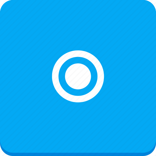 contrast, full, material design icon