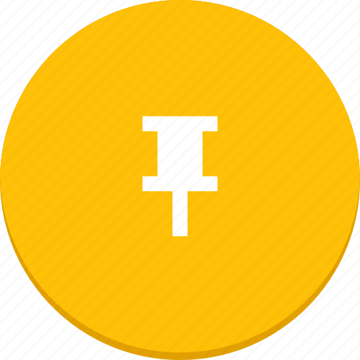 marker, material design, pin, push icon