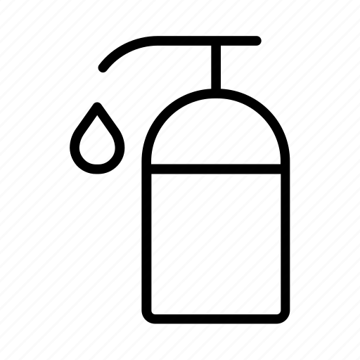 clean, desinfectant, hand, hygiene, soap, wash, washer icon