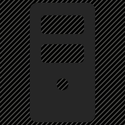 computer, cpu, hardware, processor icon