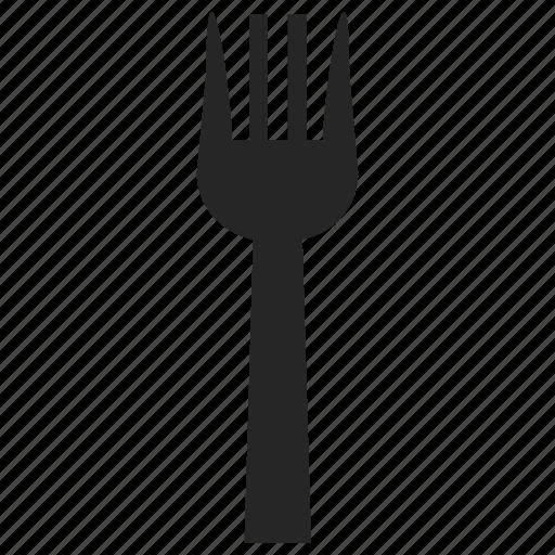 dinner, fork, kitchen, restaurant icon