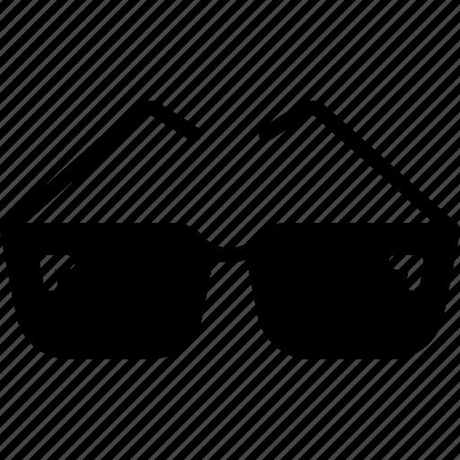 eye, fashion, frames, glasses, optical, protection, sunglasses icon