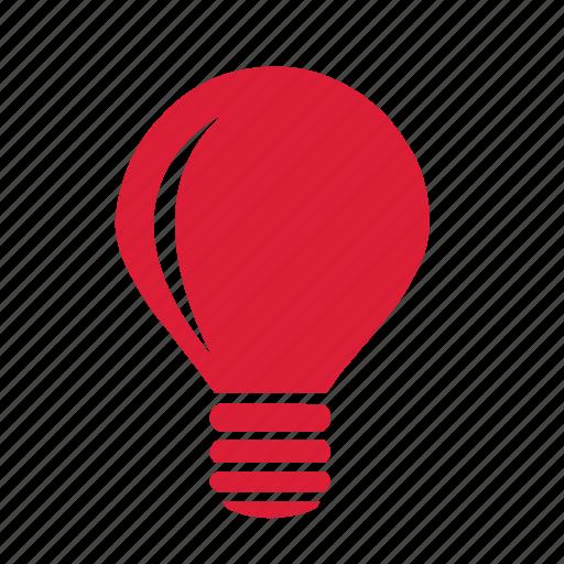 bright, bulb, concept, idea, informatic icon