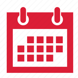calender, date, dates, meeting, time, timetable icon