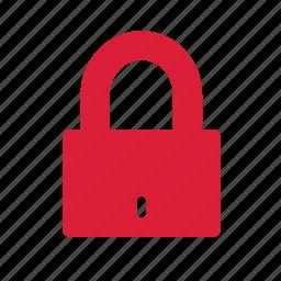 enter, lock, privacy, security icon
