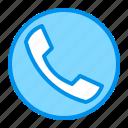 call, phone, telephone