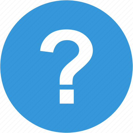 faq, help, info, information, mark, query, question icon