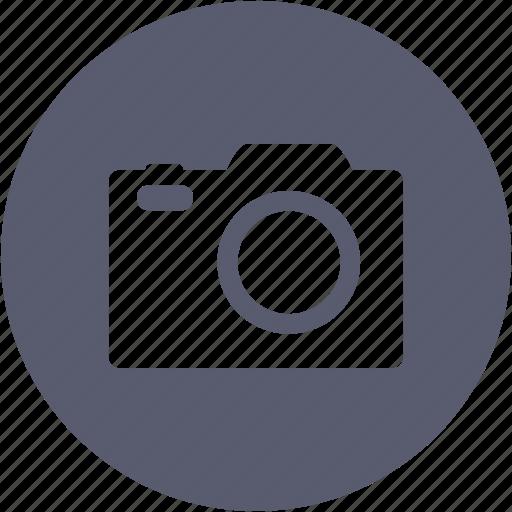 camera, creative, image, photo, photography, picture icon
