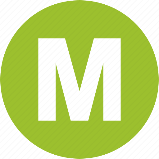 language, location, m sign, market, place, point icon