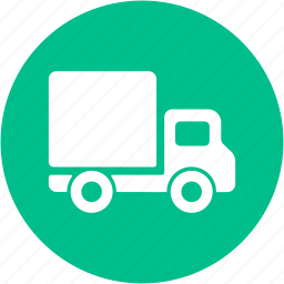 delivery, ecommerce, online, shipping, shop, truck icon