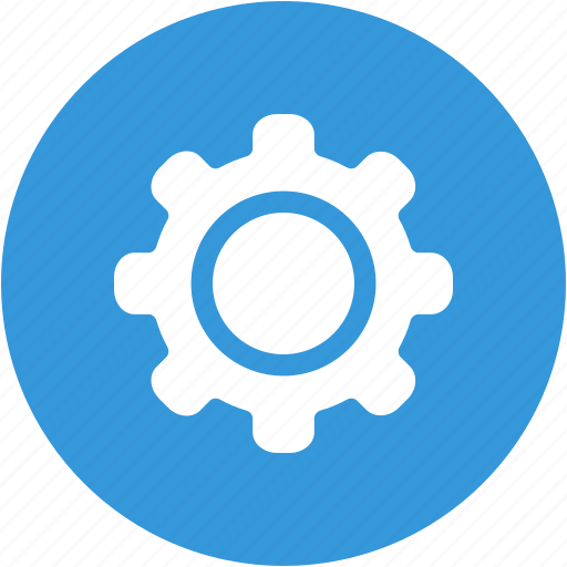 cog, configuration, gear, preferences, repair, settings icon