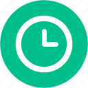 bell, calendar, clock, schedule, time, timer, watch icon