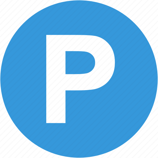 parking, petrol, station, tracking, trucking icon