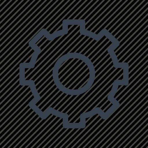 configure, customize, installation, preferences, set, setting, setup icon