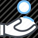 account, hand, marketing, person, profile, seo, user