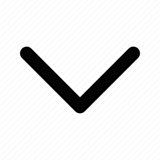 arrow, arrows, back, bottom, direction, down icon