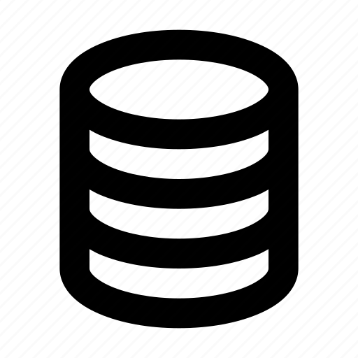 center, data, database, network, sql, storage icon