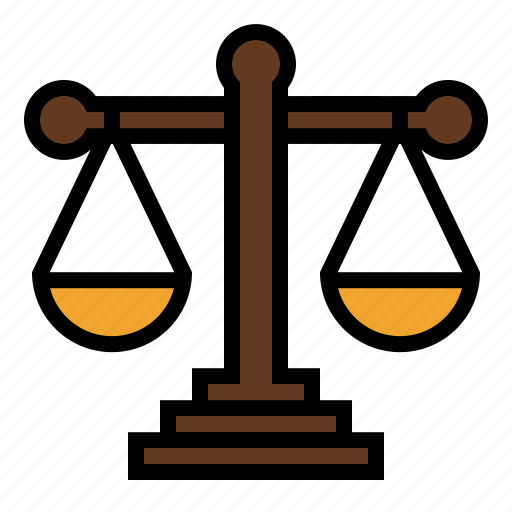 balance, justice, measure, scale, weigh, weight icon