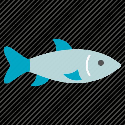 fish, fishing, food, lake, river, seafood icon