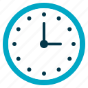 clock, face, hour, minute, time, watch icon