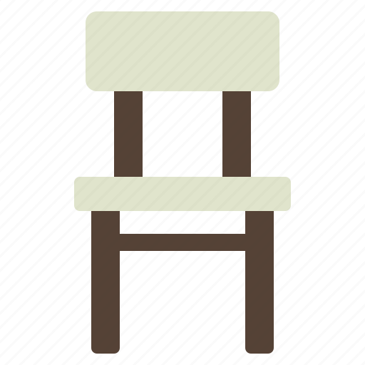 armchair, chair, seat icon