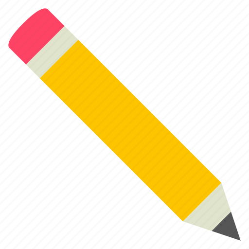 art, creative, drawing, edit, pencil, write icon