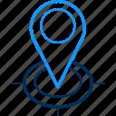 gps, direction, location, map, marker, navigation, pointer