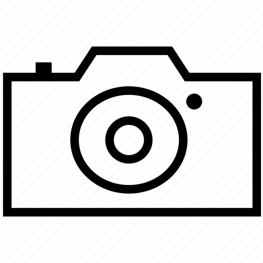 Camera, media, multimedia, photo, photography, picture icon - Download on Iconfinder